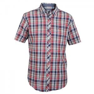 Peter Gribby Check Shirt